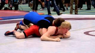 Wrestling Butterdome 62kg