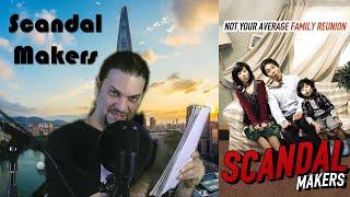Scandal Makers  (과속스캔들, 2008) …