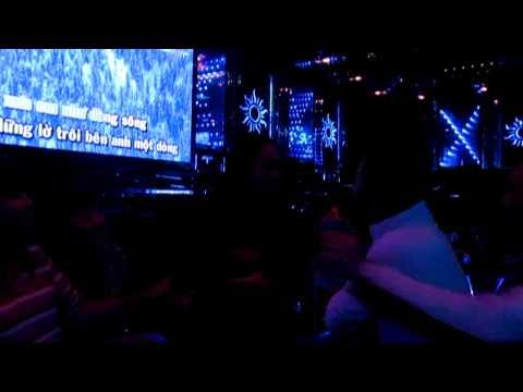 """""""Mãi yêu người thôi"""" - Tăng 2 tất niên cuối năm của MSA VN ở Olala Karaoke"""