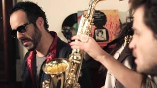 Dejame llorar - Ricardo Montaner (EnFusión ft. Tamara Kreimer cover)