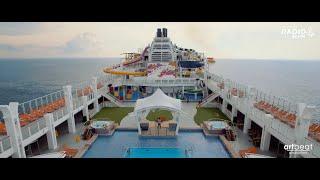 Singapore Cruise Trip Travel Video for 89.1 Radio 4 FM