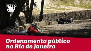 As principais notícias do Rio de Janeiro nesta segunda-feira (19)