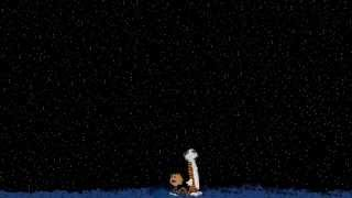 Ben Lukas Boysen - Only In The Dark