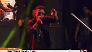 Showbiz in Ghana - Entertainment Today on Joy News (26-1-17)
