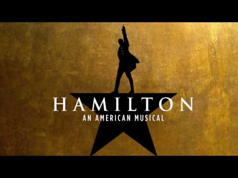 Hamilton but every time they say a song title that song plays at the speed of Guns and Ships