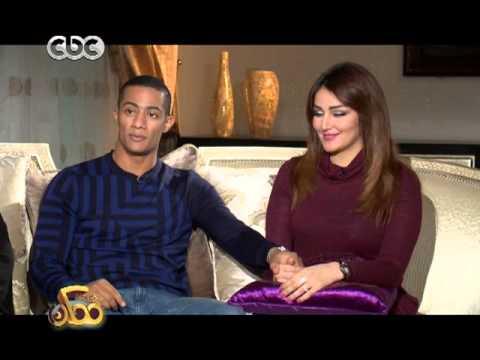 #ممكن | شاهد...علاقة إم محمد رمضان بزوجته وإعترافات لأول مرة من زوجته لخيري رمضان