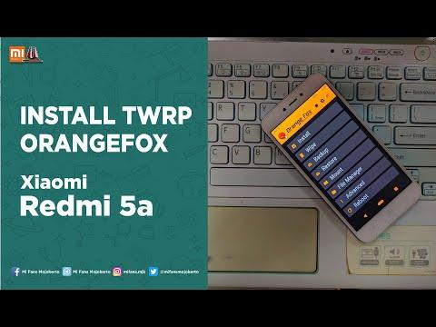 install-twrp-orangefox-redmi-5a-(riva)-||-dijamin-work-100%