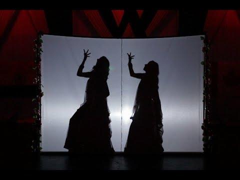 Breathtaking Padmaavat Dance  Ek Dil Ek Jaan  Nainowale Ne  Ghoomar