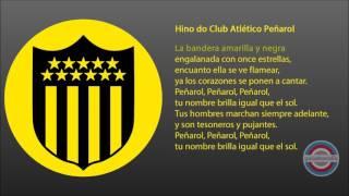 Baixar Hino do Peñarol ( La bandera amarilla y negra )