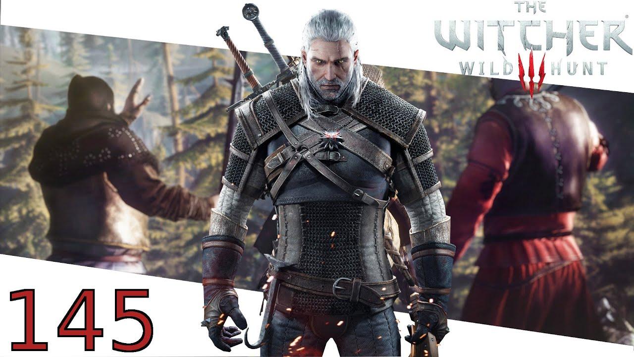 Witcher 3 Waffenschmied
