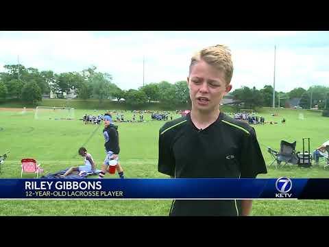 Lacrosse Club's Equipment Stolen
