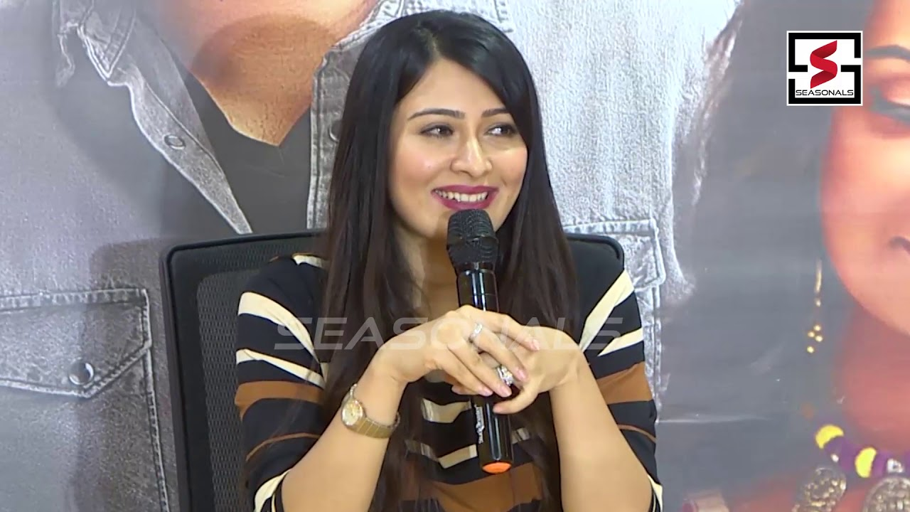 Radhika Revealed The Meaning Of Her Baby Name AYRA - YouTube