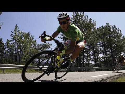 Peter Sagan on Tour de France 2015 Story about green jersey 4