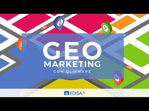 GEOMARKETING: Geo Marketing, como herramienta negocio y toma de decisión