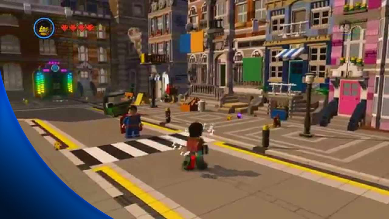 The <b>LEGO Movie</b> Videogame - Bonus content cheat <b>codes</b> list - YouTube