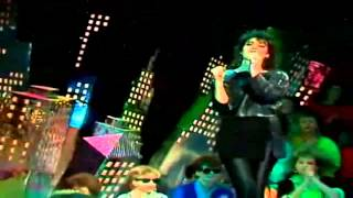 Jennifer Rush - Destiny - HD