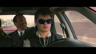✯  Miyagi - БадаБум (BadaBum - BadaBoom) / The Town(Movie Video)  ✯