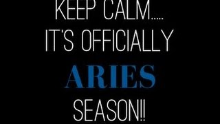 Aries Zodiac Quotes