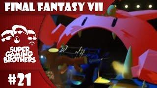 SGB Play: Final Fantasy VII - Part 21 | DIDNEYWORL!