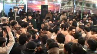 Katri Bawa Lahore part-2 (Malik Asad with Anjuman Masoomia Wah Cantt)