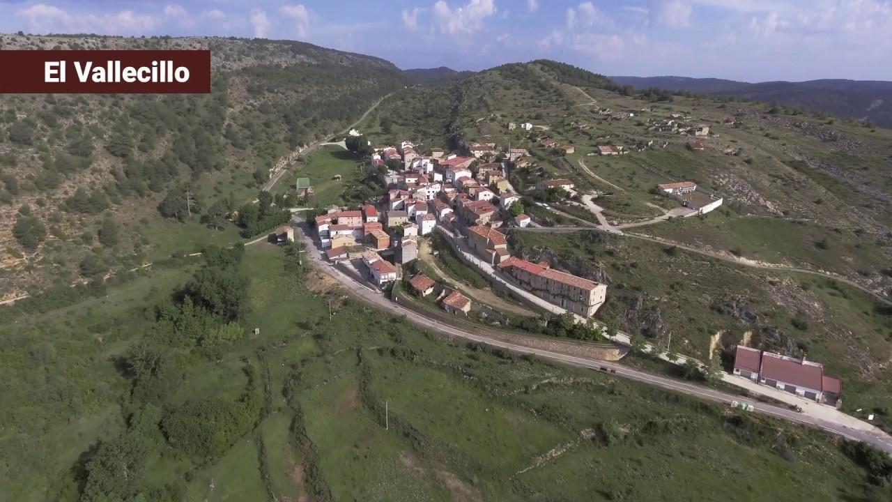 El Vallecillo Teruel Mapa.Descubriendo Los Caminos De Teruel Septiembre De 2019 Esquirols De Consell