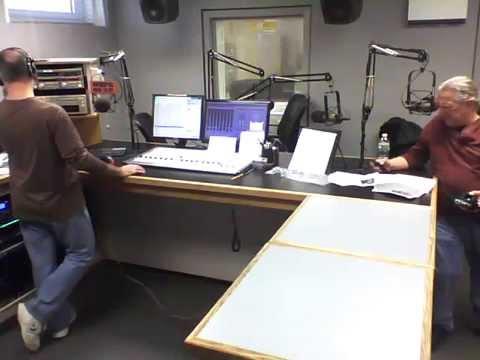 motormouthradio in studio - 11-01-15 - w Joe D