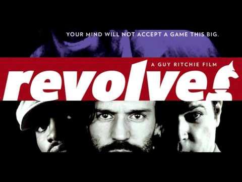 Revolver OST - Casino