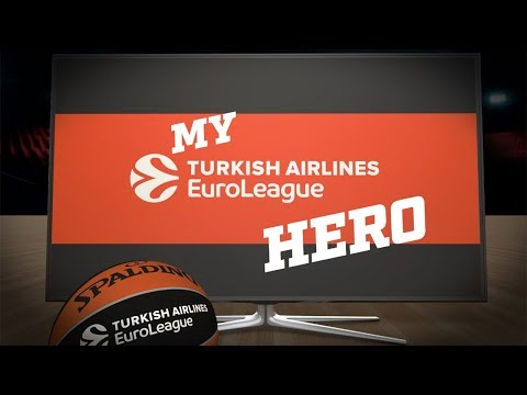 My EuroLeague Hero: Pau Ribas, FC Barcelona Lassa