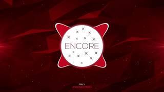 Allie X - Lifted (Ashur Remix) | Chroma audio visualizer, audio library, audio spectrum