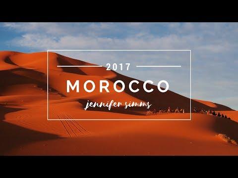 MOROCCO | Travel Video