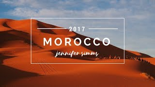 MOROCCO | Travel Video