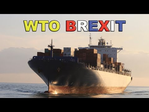 UK Set For No-Deal WTO Brexit!