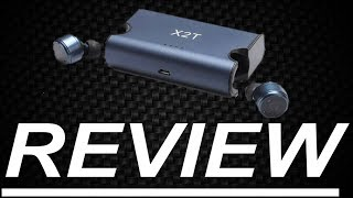 X2T Fully Wireless Earbuds Review ($24 AUD)