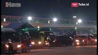 Kepadatan Kendaraan Mobil & Motor di Pelabuhan Merak Kerap Terjadi Malam Hari - iNews Malam 11/06