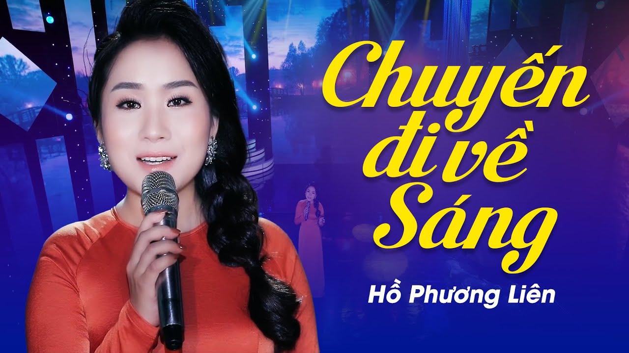 Chuyến Đi Về Sáng - Hồ Phương Liên (Á Quân Thần Tượng Bolero 2017)   Official MV