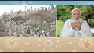 فضل يوم عرفة.. ركن الحج الأكبر مع د. عمر عبدالكافي