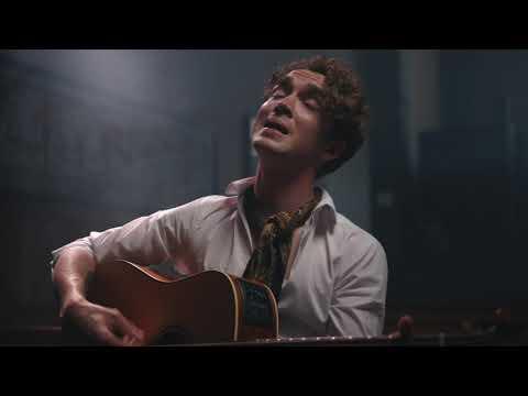 David Keenan - Lawrence of Arcadia - The Great Escape Brighton