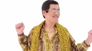 PPAP(Pen-Pineapple-Apple-Pen)