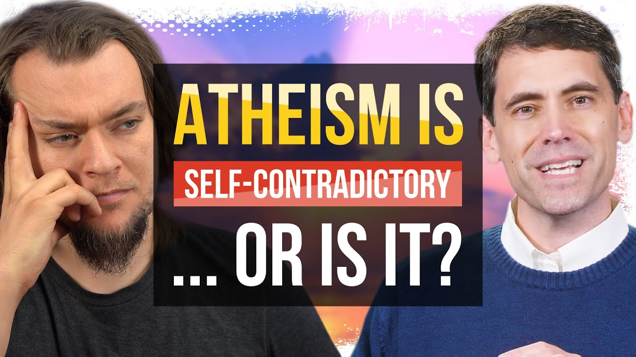 Atheism is Self-Contradictory!