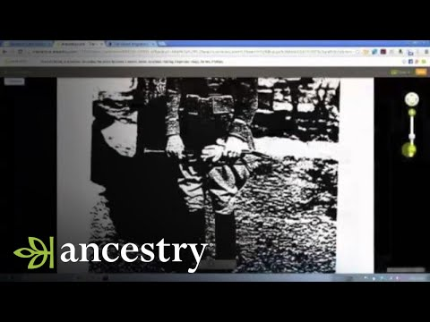 Discovering Your Colonial Immigrant Ancestor | Ancestry
