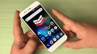Recensione Xiaomi Mi A1 Android Oreo 8.0