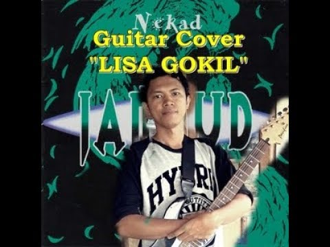 Jamrud 1996 cover guitar by Annes