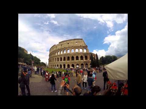 Italy Vacation | Rome, Venice, Vatican City