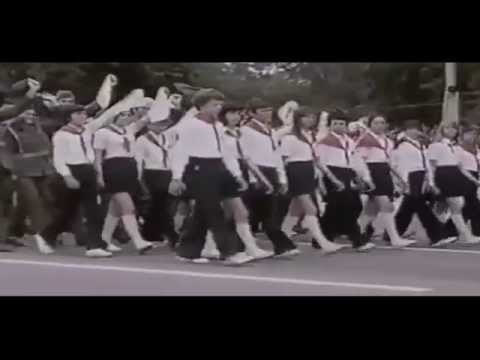 Amadeus Band - Jugoslavija - (Official Video 2015) HD