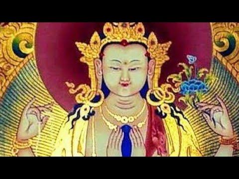 Tibetan Healing Mantras~ 5 Elements- Female Singers- 30 mins