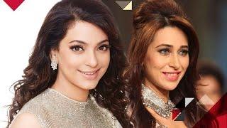 Juhi Chawla : I made Karisma Kapoor | Bollywood Gossip