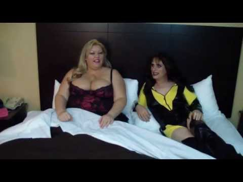 Episode 32:  A Surprise for Tara  Cuckolding the sissy