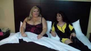 Repeat youtube video Episode 32:  A Surprise for Tara  Cuckolding the sissy