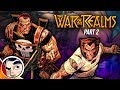 """Marvel's War of the Realms """"Sacrifices To Be Made..."""" #2 