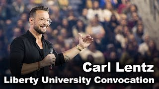Download Carl Lentz - Liberty University Convocation Mp3 and Videos